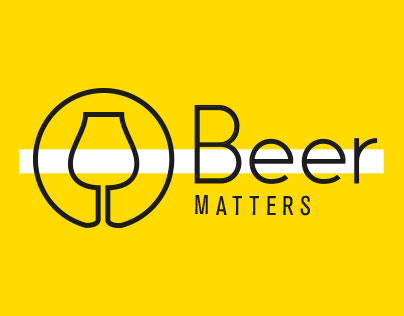 Beer matters – Identity & webdesign